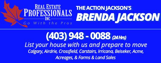 Brenda Jackson Logo